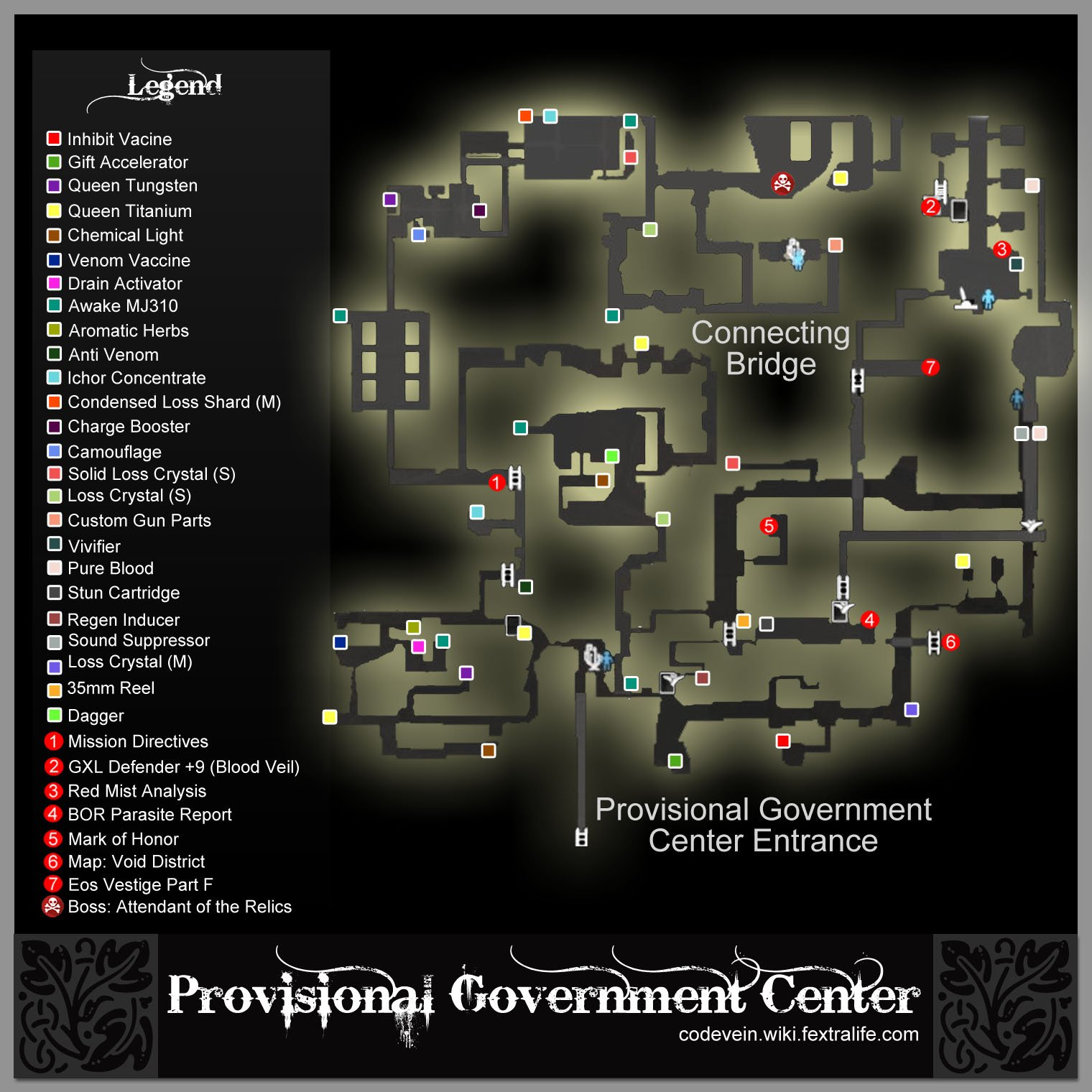 provisional_government_center_map_1_code_vein_wiki_guide
